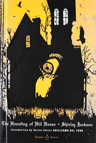 The Haunting of Hill House (Penguin Classic Horror)