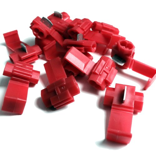 red-quick-splice-scotch-lock-wire-connectors-electrical-cable-joints-auto-qs1-10