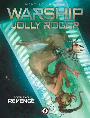 Warship Jolly Roger Vol. 2: Revenge