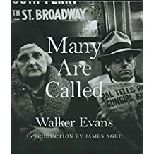 [(Many are Called)] [By (author) Walker Evans ] published on (October, 2004)