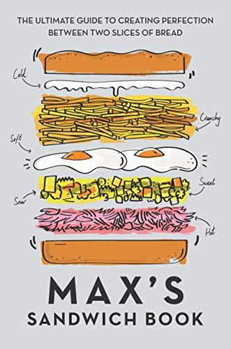 Max Book Font