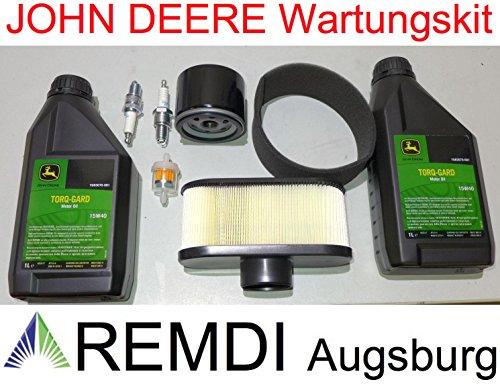 JOHN DEERE Wartungskit für Kundendienst LG265 nB, X305R, X300R, X300, X320, X534