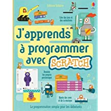 J'apprends à programmer avec Scratch