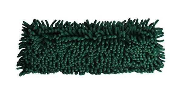 37 x 1 x 1 cm Synth/étique Vert P/érigot MERB001 Recharge Balai Anti-Poussi/ère