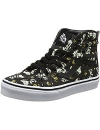 Vans Unisex-Kinder Peanuts Sk8-Hi Zip Sneaker