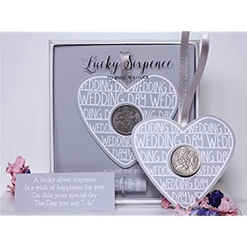 Good Luck Wedding Gifts: Amazon.co.uk