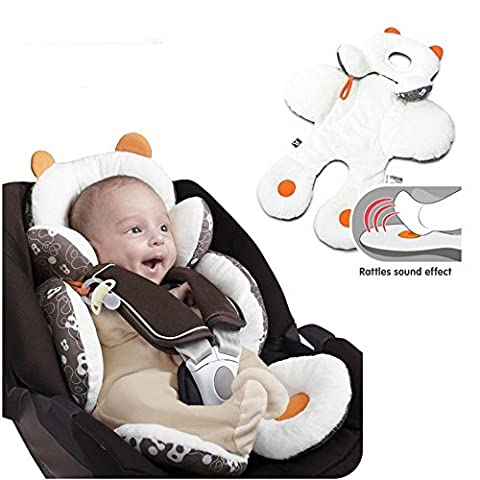 Vycloud(TM) New Arrived Baby Infant Toddler Head Support Body support