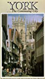 York: The Continuing City by Patrick Nuttgens (2002-11-26)