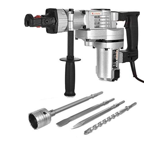 Rotfuchs® Bohrhammer DH1050 mit Zubehör und Koffer