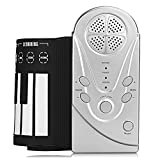 New Keyboard Portable Folding Electric Silicone Soft Keys - Best Reviews Guide