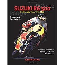 Suzuki RG 500: Il Mito nelle Corse 1974-1980
