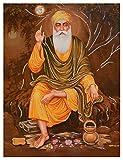 Jothi Gurunanak Poster (Paper, 48 cm x 3...