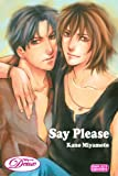 Say Please (Yaoi)