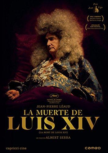La Mort de Louis XIV (LA MUERTE DE LUIS XIV - DVD -, Spanien Import, siehe Details für Sprachen)
