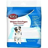 Trixie 23413 Welpen-Unterlage Nappy-Stubenrein, 60 x 90 cm, 8er Pack