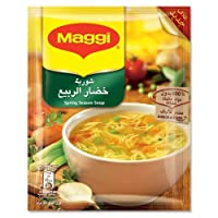 Maggi Spring Season Soup - 59 gm