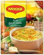 Maggi Spring Season Soup - 59 gm