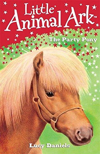 The party pony