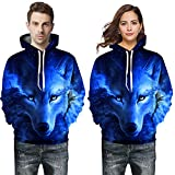 Couple Hoodies, 2018 Autumn And Winter Long Sleeve Pullover Men