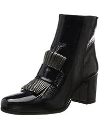 Unisa Paule_STL, Bottes Femme, Noir (Black), 40 EU
