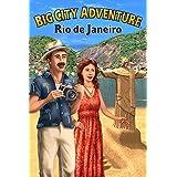Big City Adventure: Rio de Janeiro [Téléchargement PC]
