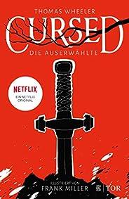 Cursed - Die Auserwählte: Roman