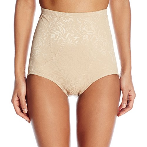 Flexees Slip Control (Maidenform Flexees Women's Shapewear Brief Firm Control)