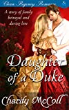 Daughter of a Duke