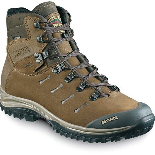 Meindl Colorado Pro GTX Chaussures de Randonnée 10braun