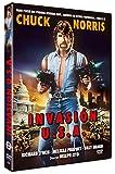 Invasión USA DVD 1985
