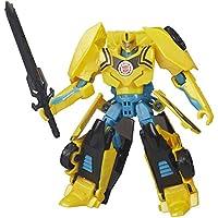 Transformers B4686EL20 Robots in Disguise Warrior Class Decepticon Fracture - Juguete