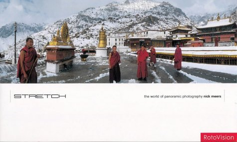 Stretch: The Art of Panoramic Photography by Nick Meers (2003-02-28)