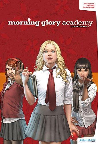 Morning glory academy : Intégrale saison 1
