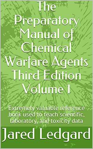 an introduction to the analysis of chemical warfare That iraq had already used chemical warfare agents led coalition forces introduction pdf improve policy and decisionmaking through research and analysis.