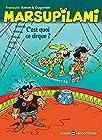 Marsupilami, Tome 15 - C'est quoi ce cirque ? : Opé été 2019