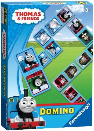 Ravensburger Ravensburger Ravensburger – Thomas et Amis, jeu DOMINO | Good Design  6eaa89