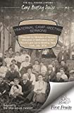 Fraternal Camp-Meeting Sermons: Preached by Ministers of the various branches of Methodism at the Round Lake Camp-Meetin