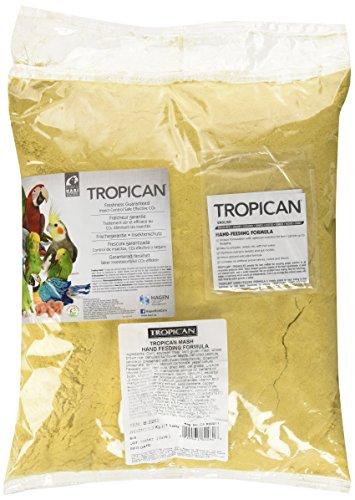 TropicanPapilla- 5kg