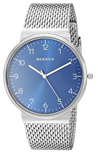 51f3cvHTD0L - Skagen SKW6164 End of Season Ancher Mens watch