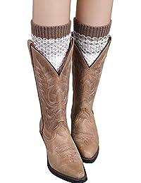 e3cd5f473 JUTOO Women s Fluffy Stripes   Polka Dot Thermal Socks hunter welly socks  hiking socks work