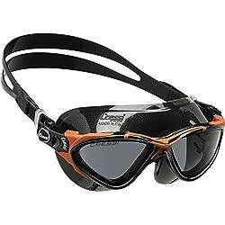 Cressi Skylight o Planet Premium Gafas de natación pour Adultos Anti-vaho