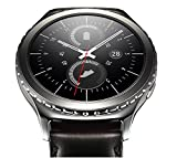 Samsung Gear S2 Classic Smart watch SM-R732, negro 4GB -Asia Version-