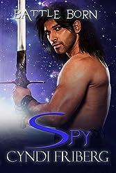Spy (Battle Born Book 8)