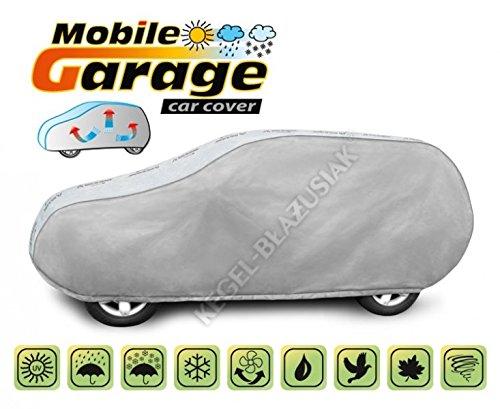 Kegel Mobile Garage Vollgarage L SUV / off -road für MERCEDES GLK