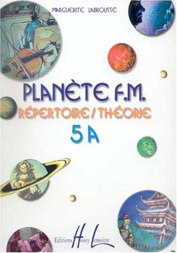 Planete FM Vol.5a --- Formation Musicale
