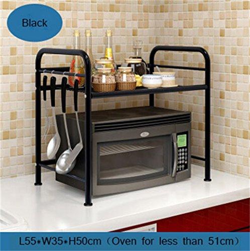mobili-da-cucina-semplice-ciotola-rack-cucina-forno-a-microonde-mensola-mensola-multi-purpose-cucina