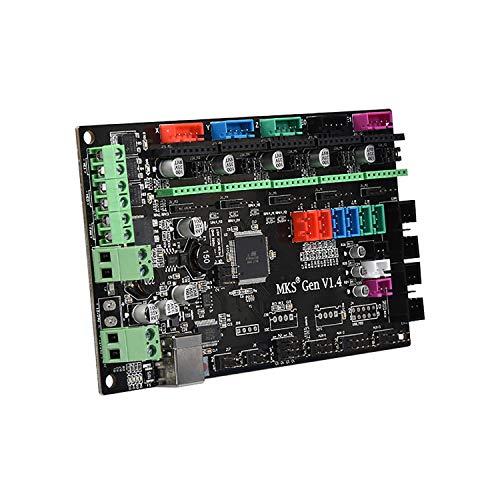 3D-Drucker-Teile MKS Gen V1.4 Control Board Motherboard-Controller-Modul