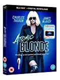 Atomic Blonde (Blu-Ray + Digital Download) [2017]
