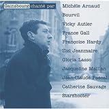 Gainsbourg Chanté Par...