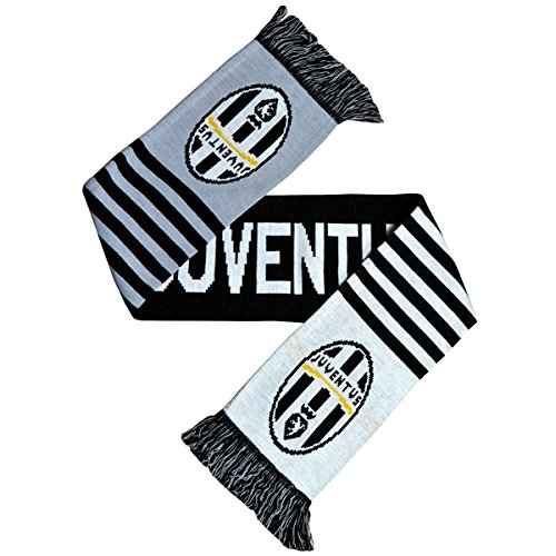 juventus-word-mark-scarf-multi-colour-one-size